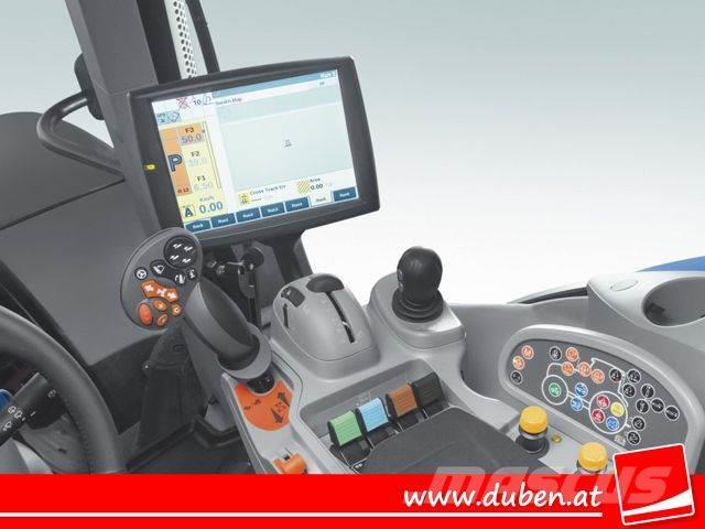 New Holland IntelliView-4-Monitor
