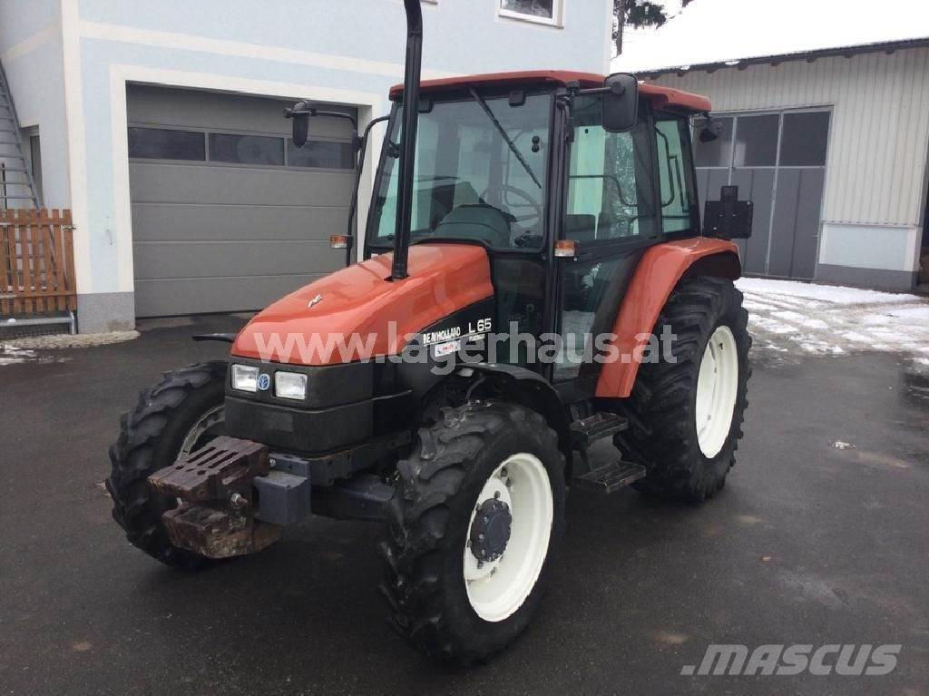 New Holland L 65