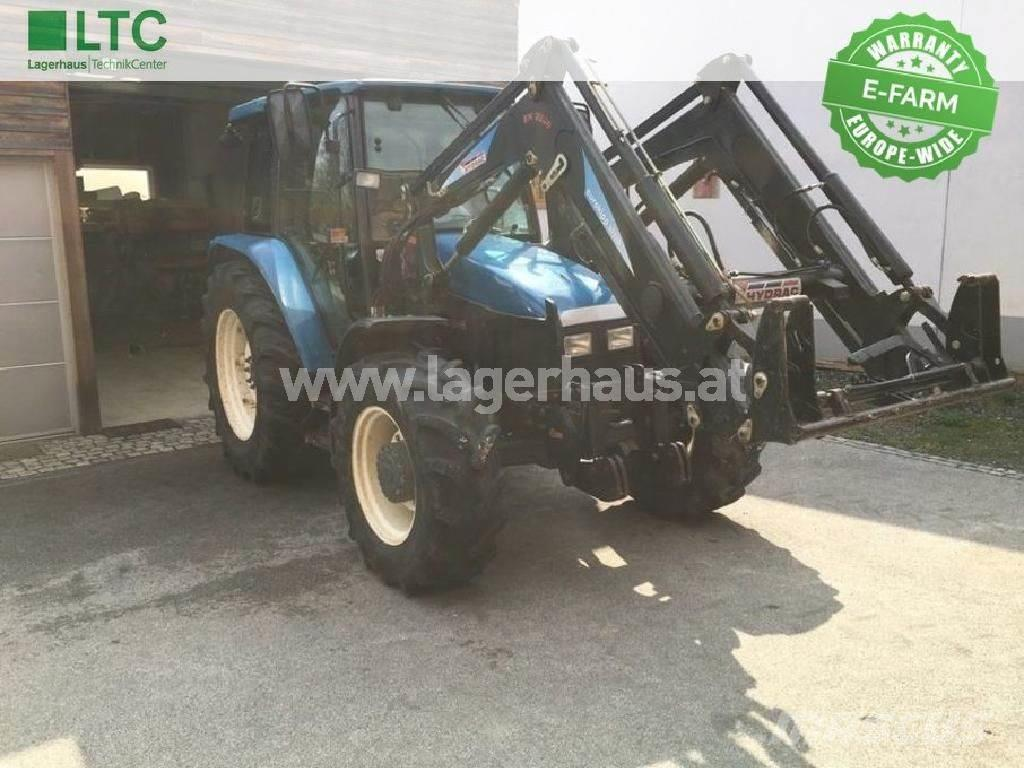 New Holland TL 80