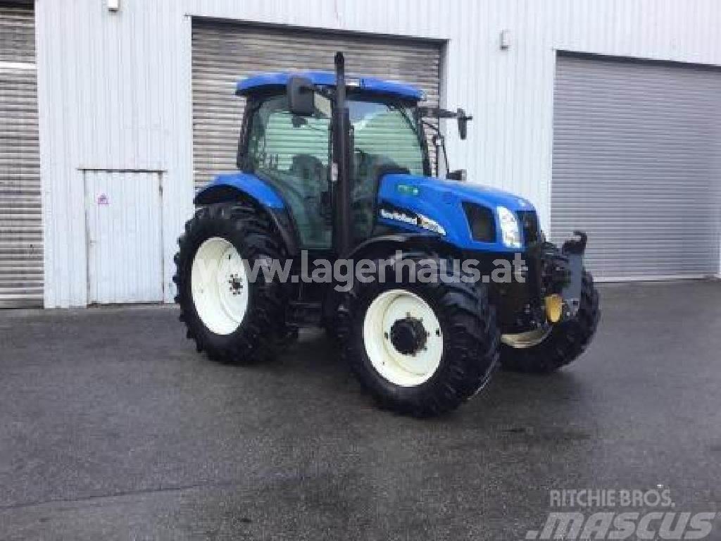 New Holland TS 110