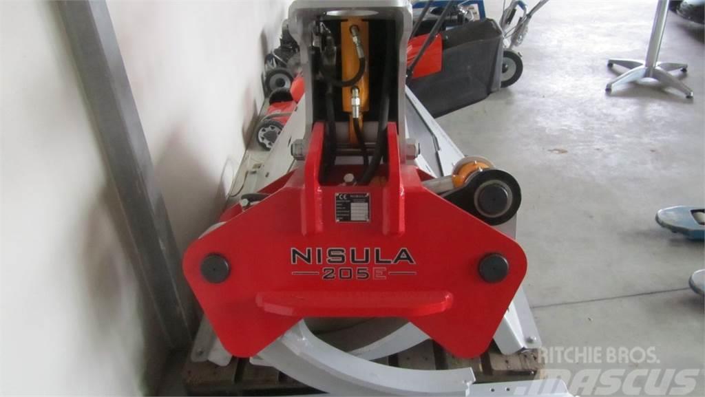Nisula 205E