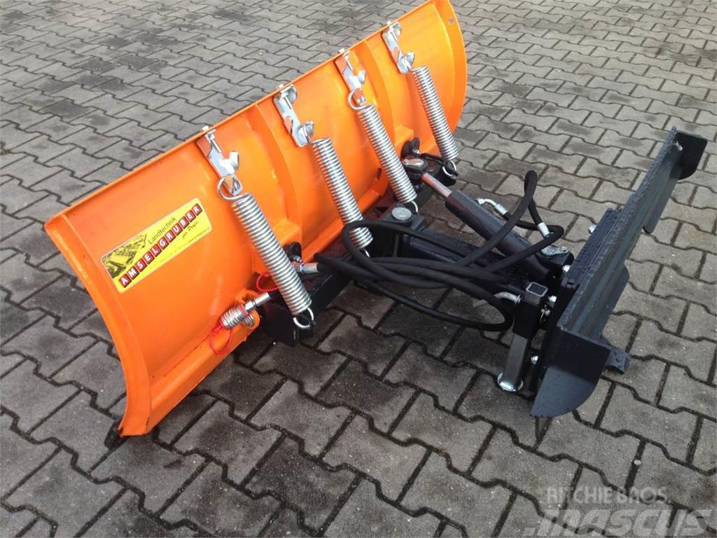 [Other] Amselgruber DOMINATOR Schneeschild PLUS 150-200 cm