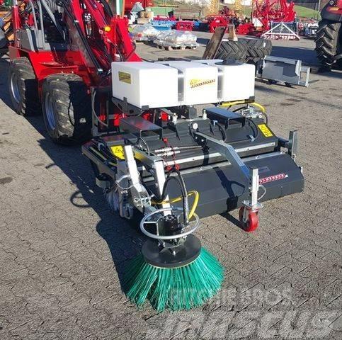 [Other] Dominator Profi-Kehrmaschinen AKTION 120-230 cm