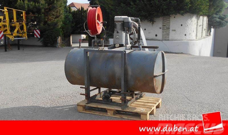 [Other] Druckluftkompressor