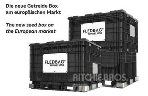 [Other] Fledbag Getreidecontainer Getreidekiste Saatgut