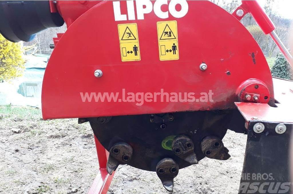 [Other] LIPCO STUBBENFRÄSE SFC-50