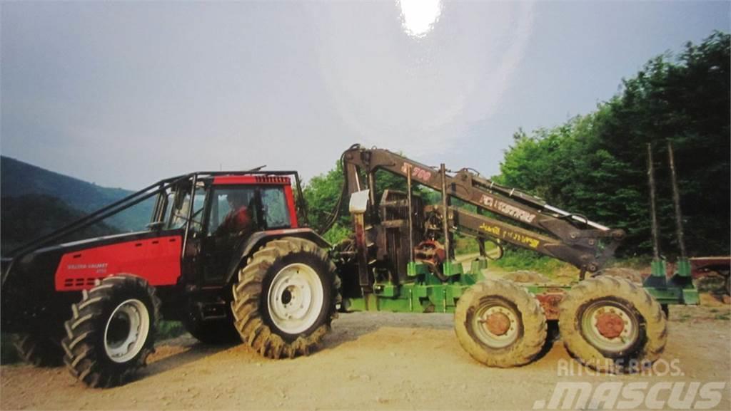 [Other] LK 12 T + F700T mit Valtra 8750