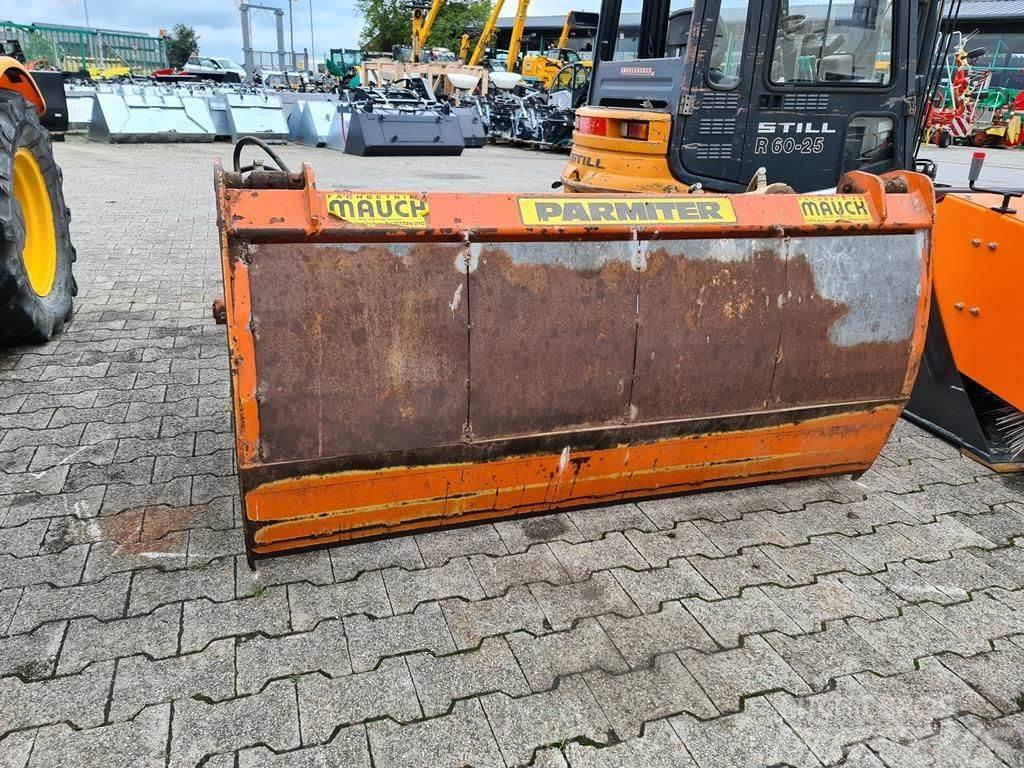 [Other] Parmiter 170 cm mit Euroaufnahme SG250 TOP