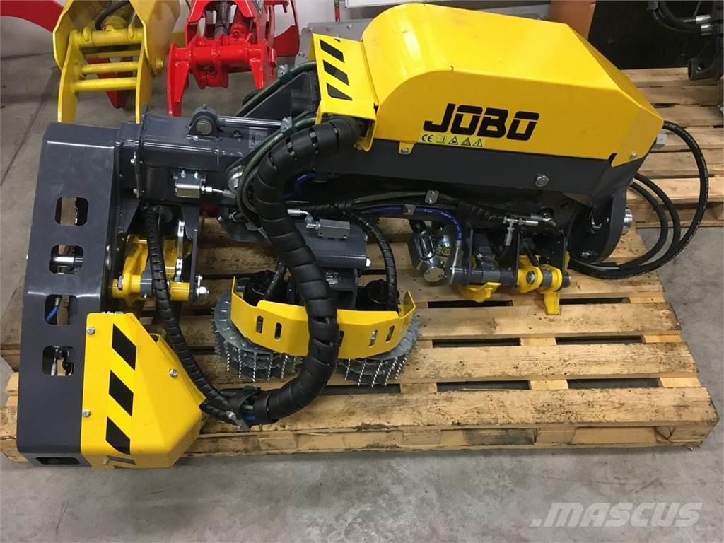 [Other] Syketec JOBO SR75 Combi
