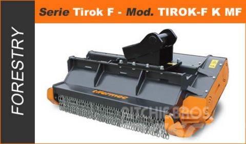 [Other] Tifermec FORSTMULCHKOPF Professional TIROK