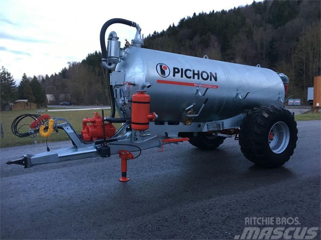 Pichon TCI7150 Güllefass