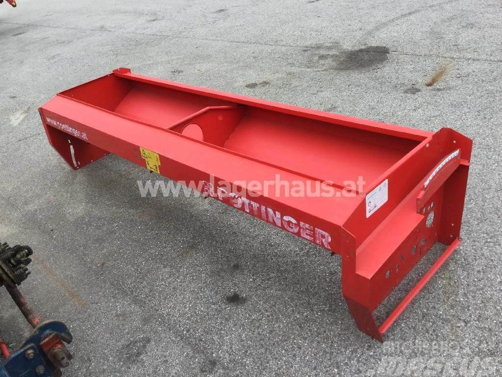 Pöttinger 510 L