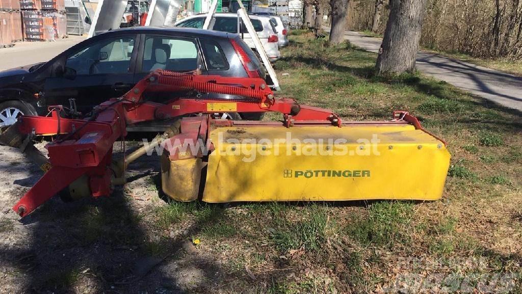 Pöttinger NOVACAT 225