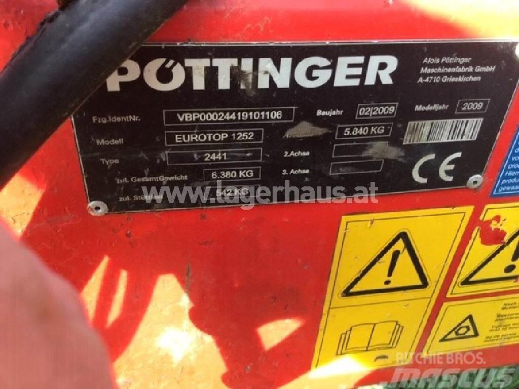 Pöttinger TOP 1252