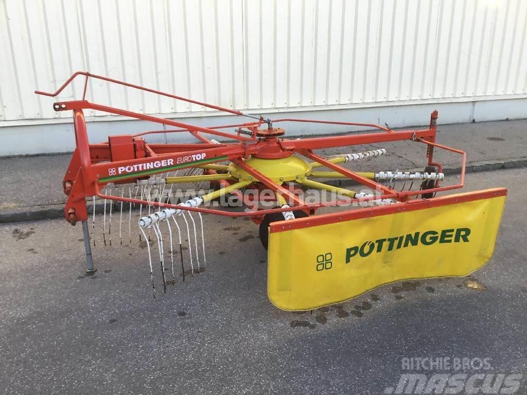 Pöttinger TOP 321