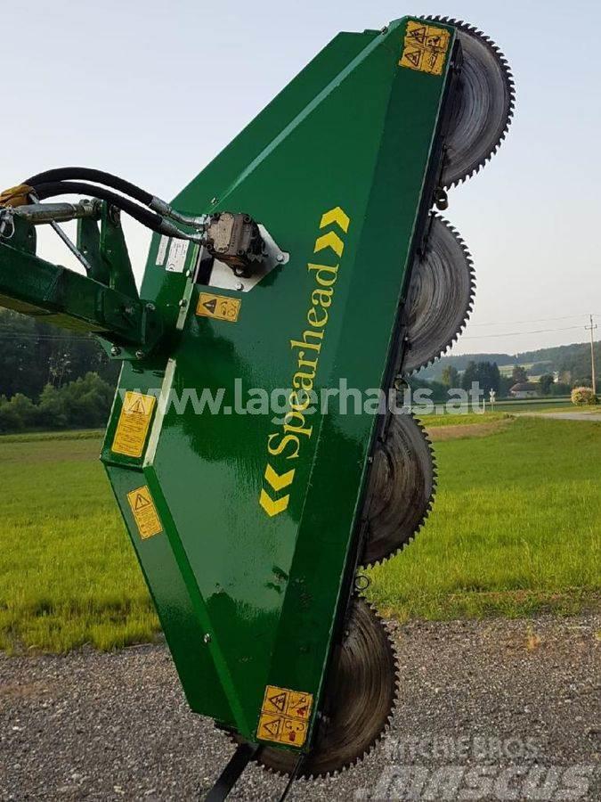 Spearhead TWIGA HXF 3300