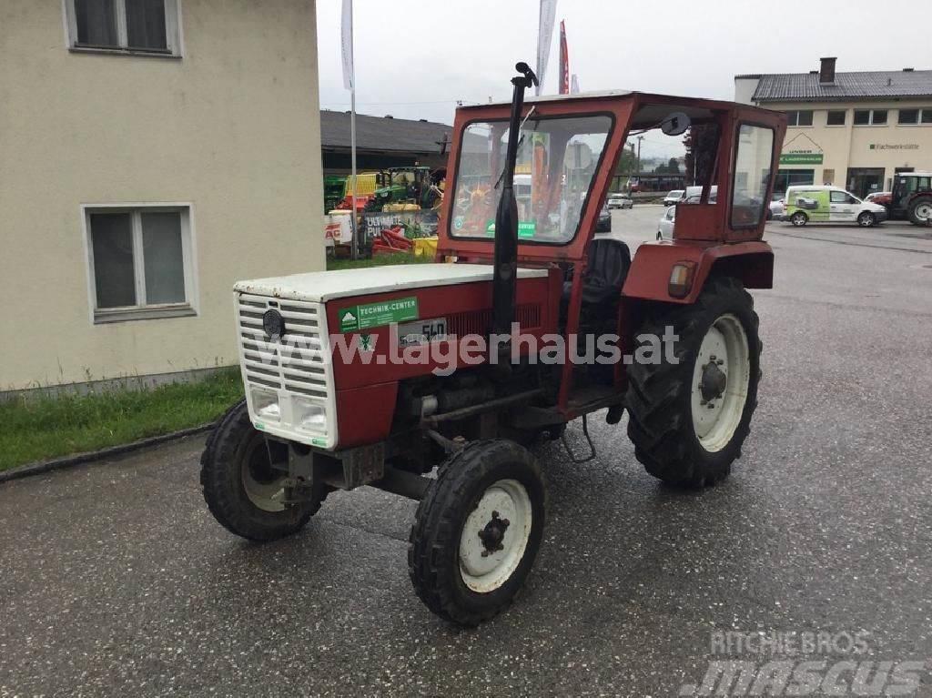 Steyr 540H