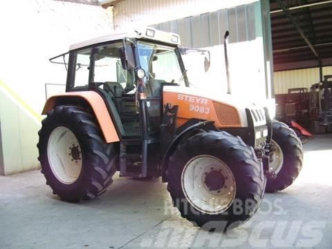Steyr 9083