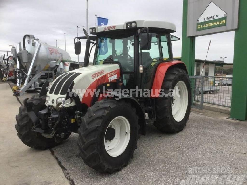 Steyr 9105MT PROFI