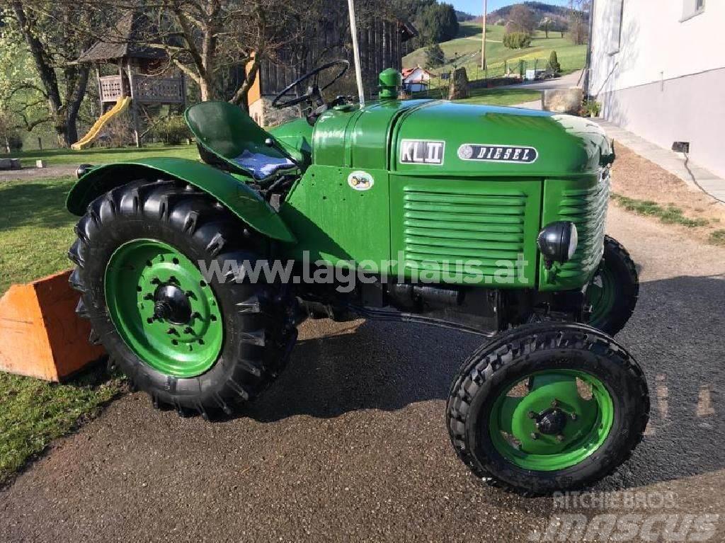 Steyr T 180