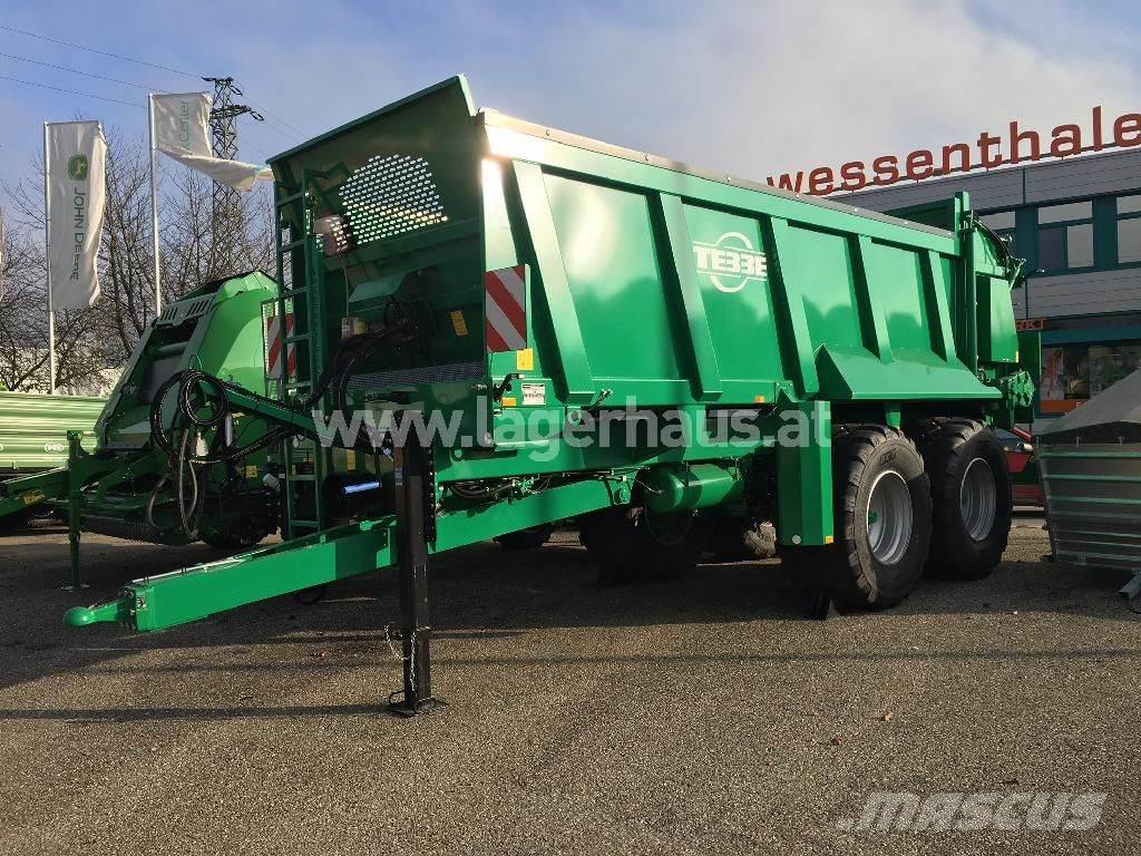 Tebbe DS 180