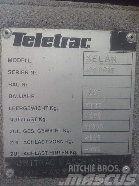 Teletrac XELAN