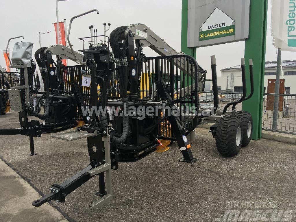Trejon MULTIFOREST MF950/V6300