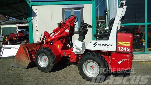 Weidemann 1245 SK-A Top