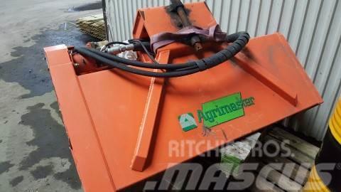 Agrimaster UT 150 S