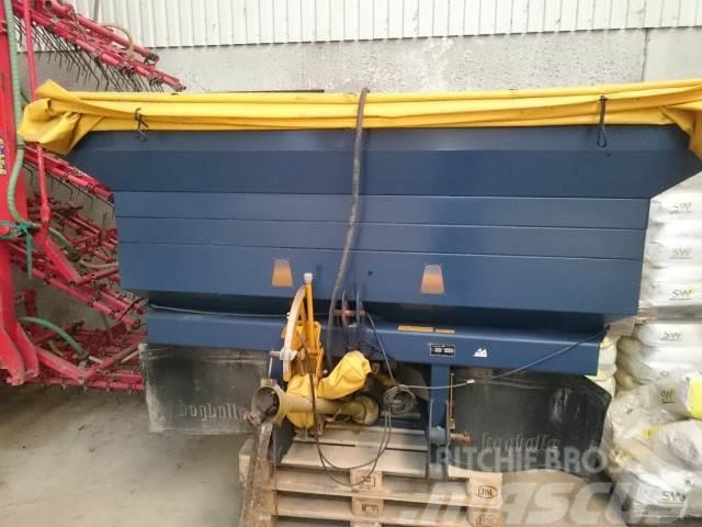Bogballe EX TREND 2800 L. CALIB 2003