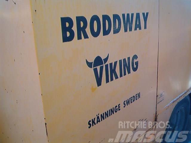 Broddway VIKING