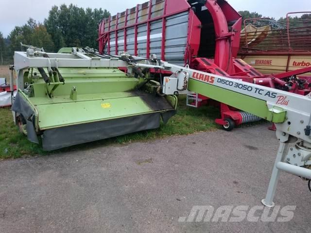 CLAAS DISCO 3050 AC PLUS