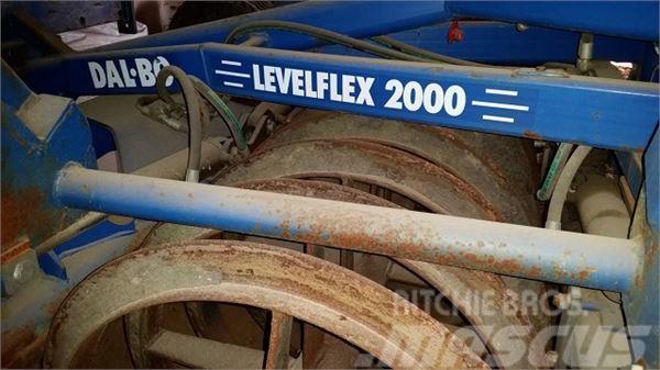 Dal-Bo LEVELFLEX 2000 6 M