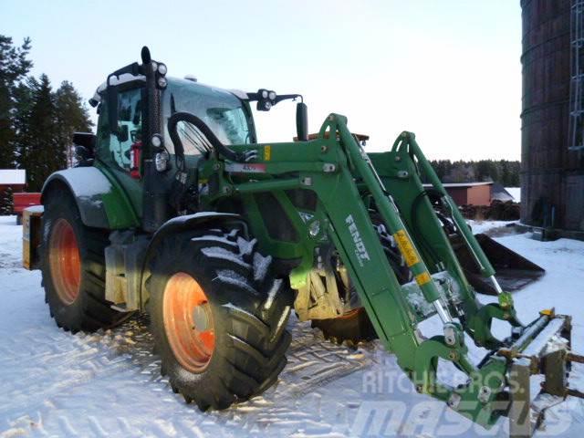 fendt 500 516 vario s4 preis baujahr 2015 gebrauchte traktoren gebraucht kaufen. Black Bedroom Furniture Sets. Home Design Ideas