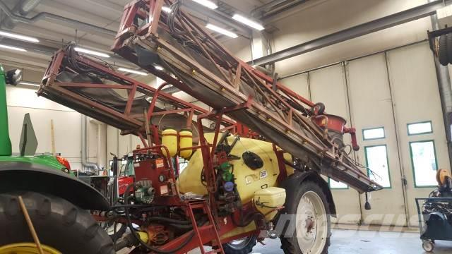 Hardi COMMANDER 2800 TWIN