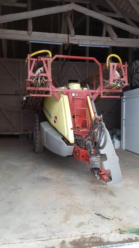 Hardi COMMANDER 4500 TWIN