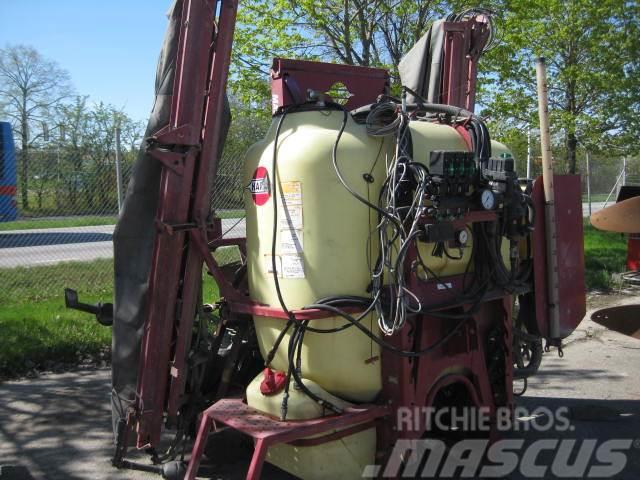 Hardi MASTER 1200/12 TWIN