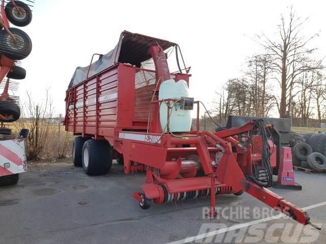 JF ES 3500