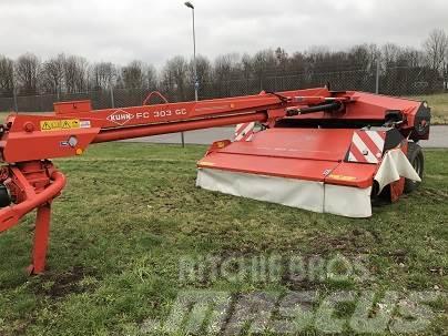 Kuhn FC 3160 TCD
