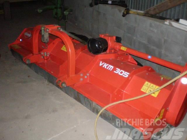 Kuhn VKM305