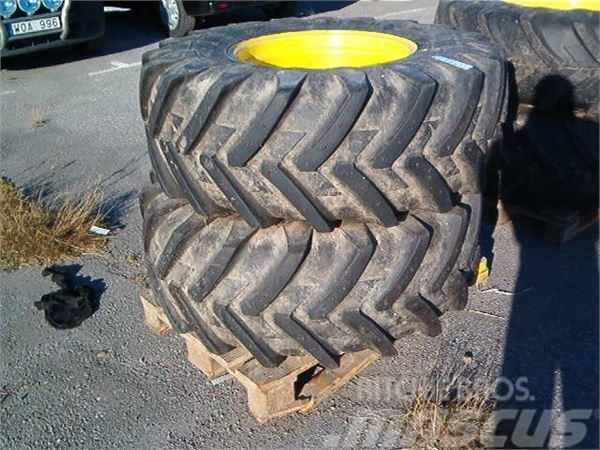 Michelin 16 9 24 JD FÄLG