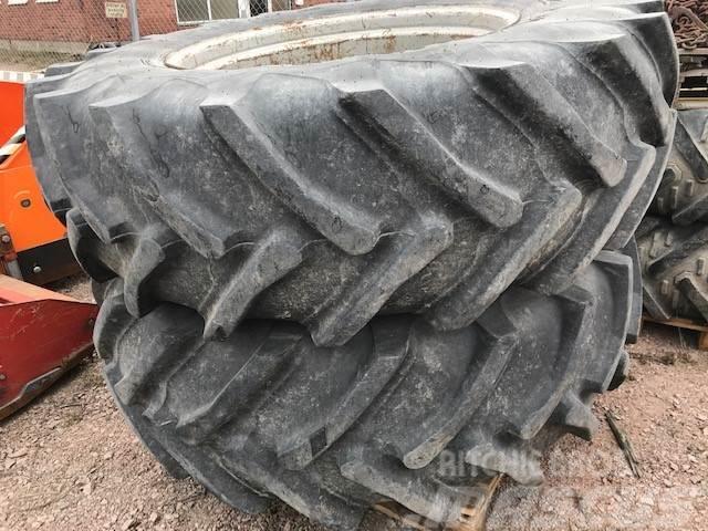 Michelin 18,4R38