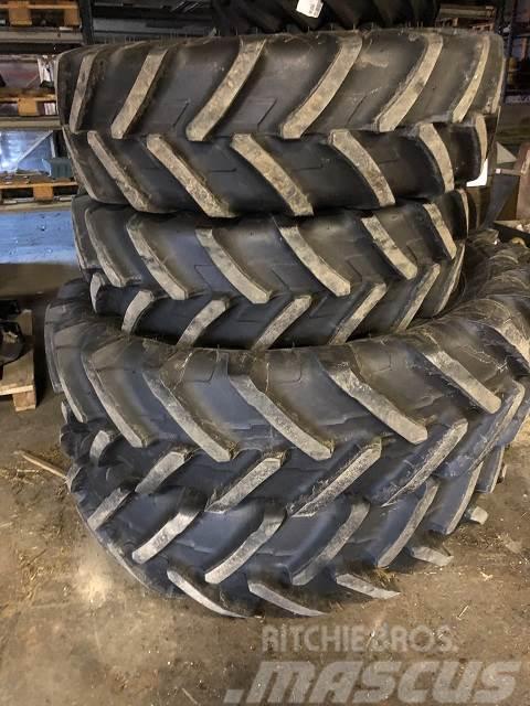 Michelin 420/85R34 (2 ST) 13.6R24 (2 ST)
