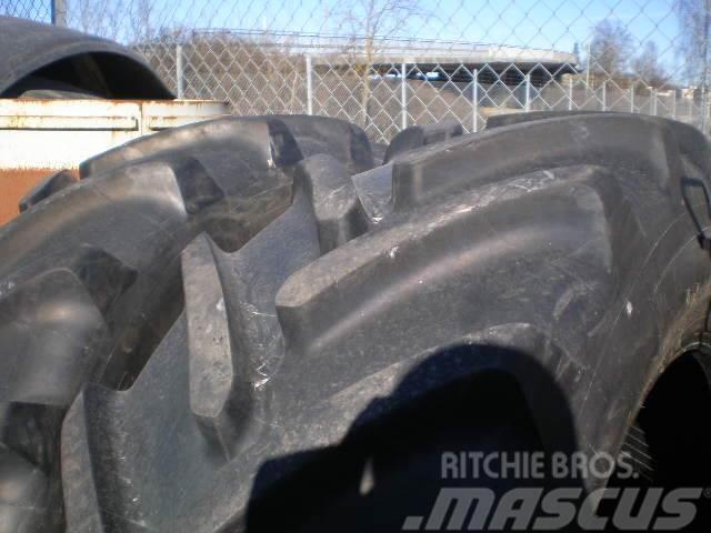 Michelin 540/65R28, 480/65R24