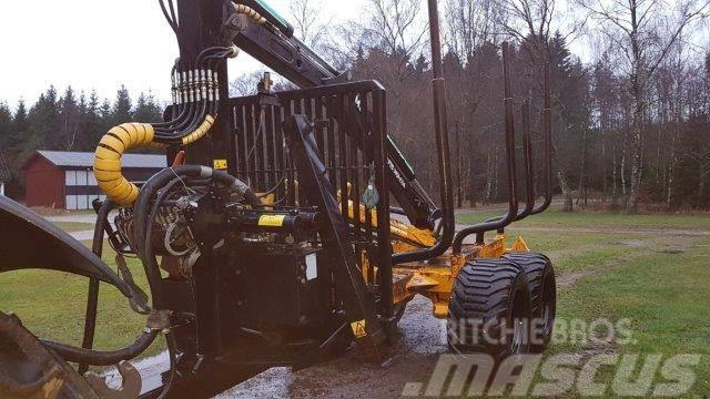 Moheda 120-4WD KRAN
