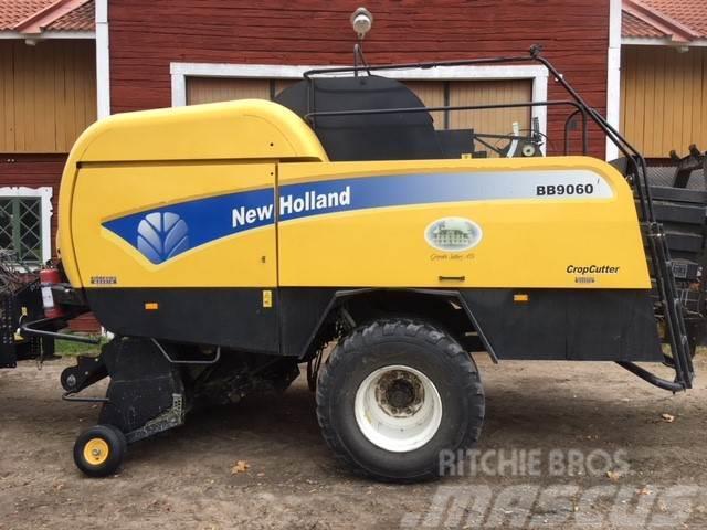New Holland BB 9060 CROPCUTTER