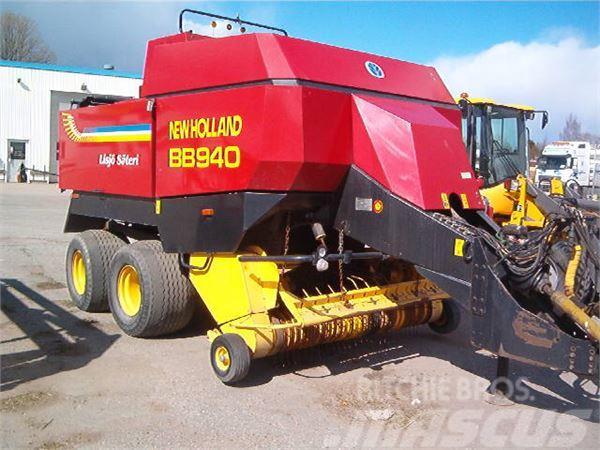 New Holland BB940