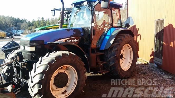New Holland TM155 +F