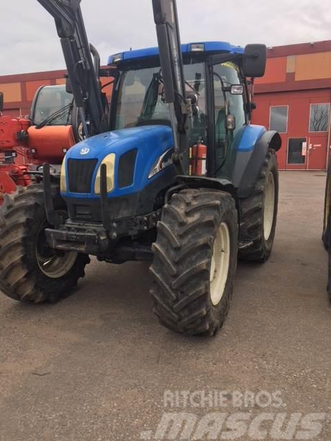 "New Holland TS110A +L""UTHYRD2017"""