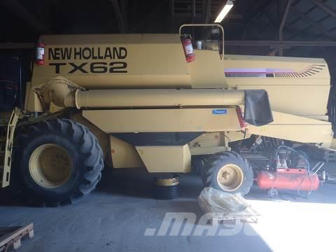 New Holland TX 62 17 FOT